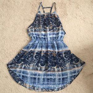 Free Bird | Summer Dress/Coverup